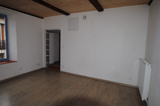 location appartement ENNEZAT 2 pieces, 29,94m