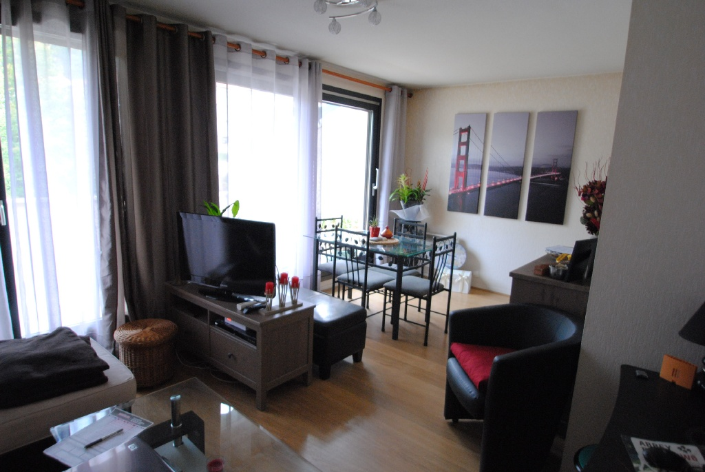 Location appartement - CHAMALIERES 50 m², 2 pièces